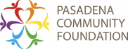 Pasadena Community Foundation logo