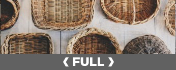 New! Basket Weaving