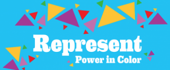 REPRESENT: The Power of Color
