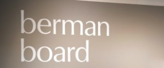 Berman Board Closing Event: walkthrough with Suzy Halajian