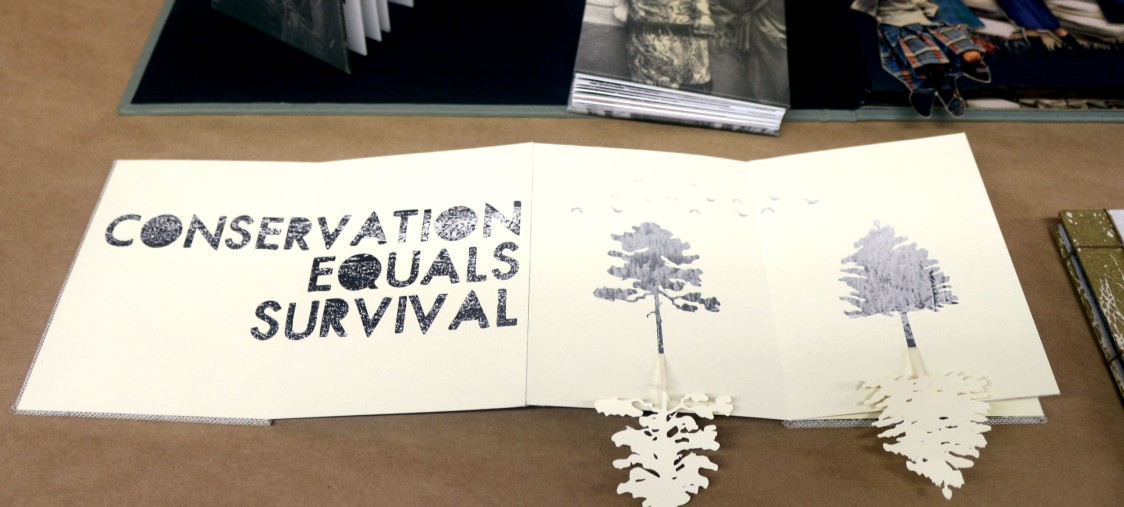 Book Arts Workshop for Adults