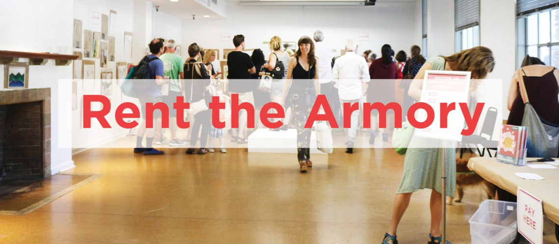 Home Armory Center For The Arts