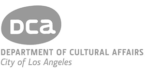 City of Los Angeles Department of Cultural Affairs website
